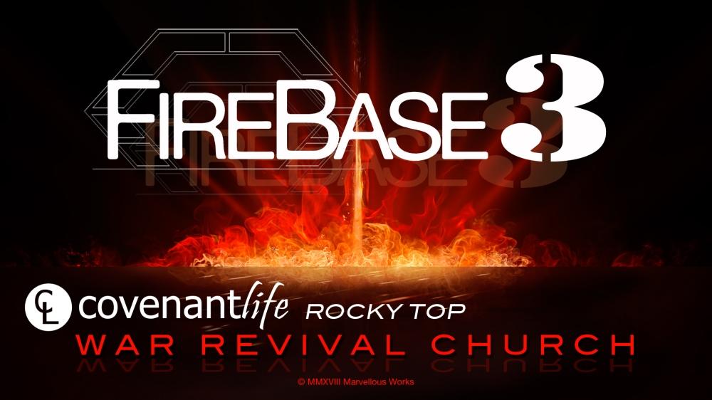 FireBase 3 CL