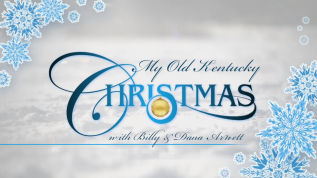 WATCH… My Old Kentucky Christmas
