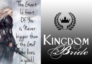 Kingdom Bride