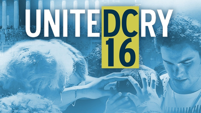 United Cry DC16