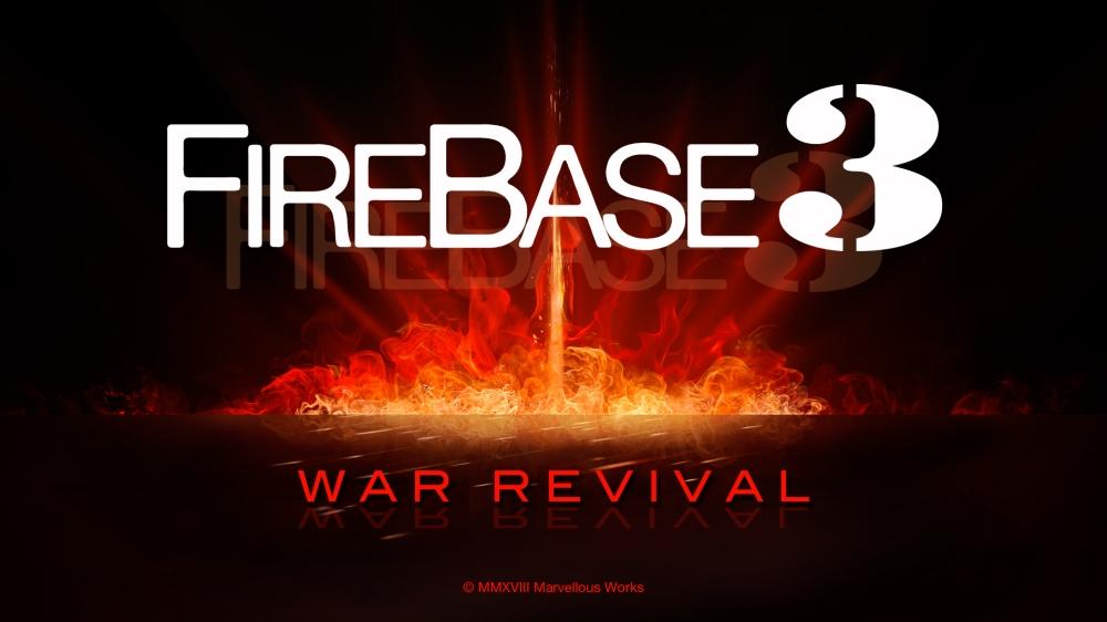 16 FireBase 3