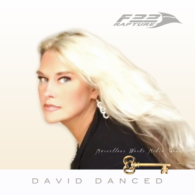 New CD Release: DavidDanced