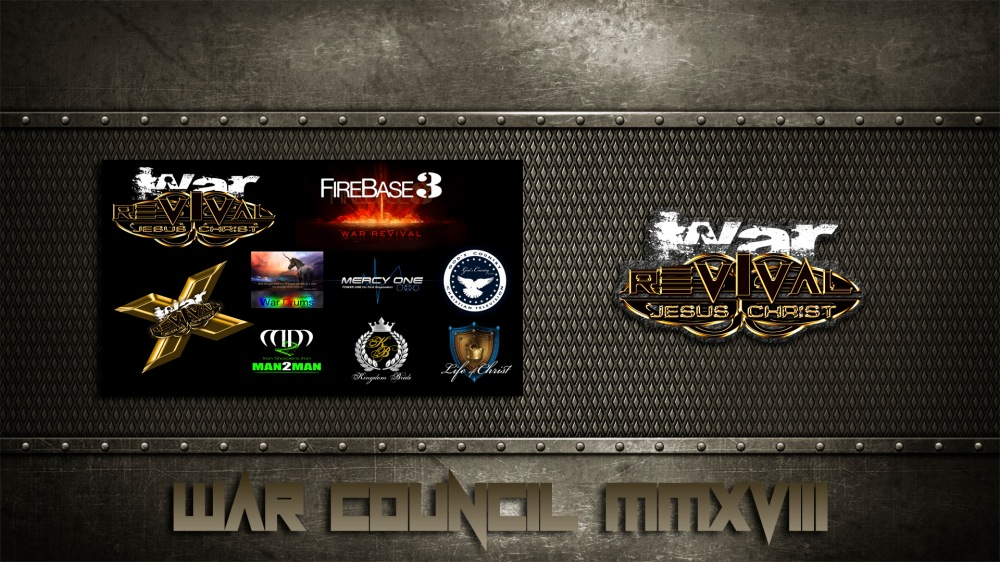 WAR CM Banner
